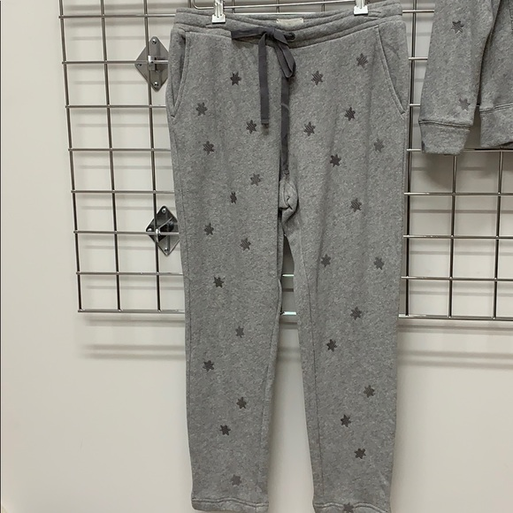 Lou&Grey Star Sweatpants